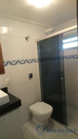 Venha morar no melhor local do Planalto Paulista- Apartamento 65 m2 ,1 dormitorio, 1 vaga. - Foto 6