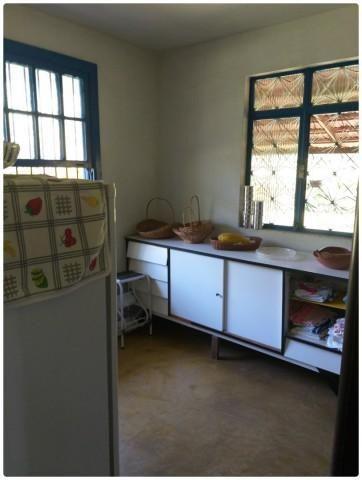 Rancho com 11 dormitórios à venda, 840 m² por R$ 1.200.000 - Santa Cândida - Itaguaí/RJ - Foto 11