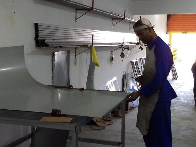 Passo fábrica de carrinhos em geral - Foto 2