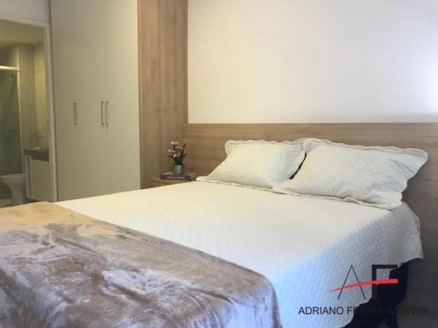 Apartamento mobiliado com 2 quartos no Centro de Guaramiranga - Foto 15