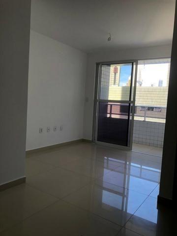 Vendo ótimos apartamentos novos a 50 metros do Retão de Manaira - Foto 9