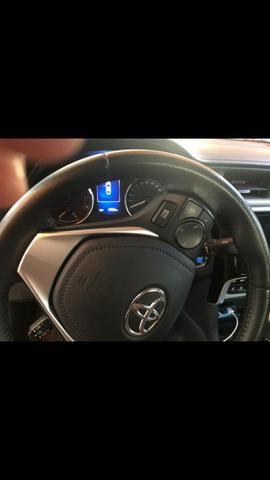Toyota Corolla XEI automático 17/18! - Foto 8