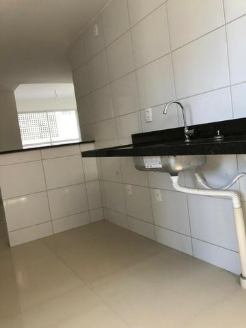 Vendo ótimos apartamentos novos a 50 metros do Retão de Manaira - Foto 19