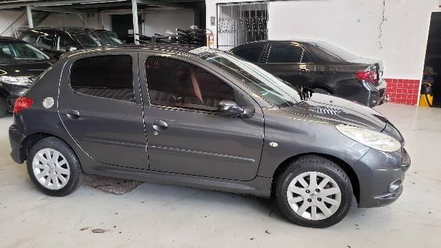 Peugeot 207  1.6  XS 2010 único dono  - Foto 10