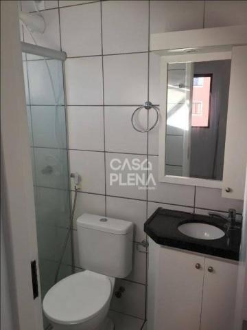 Apartamento à venda, 60 m² por R$ 247.000,00 - Cidade dos Funcionários - Fortaleza/CE - Foto 19