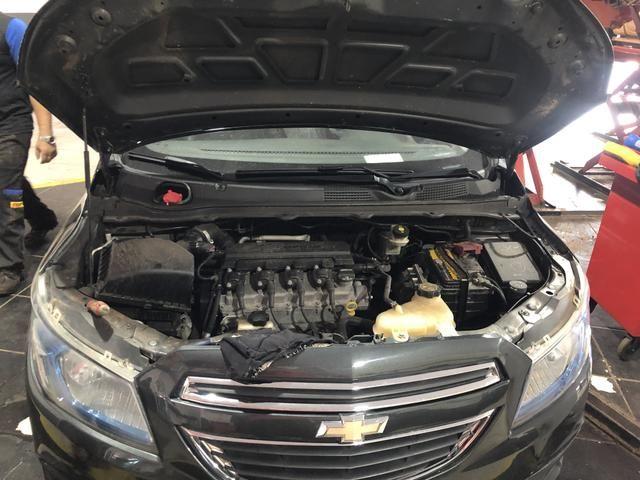 Chevrolet PRISMA 1.4 LTZ - Foto 6