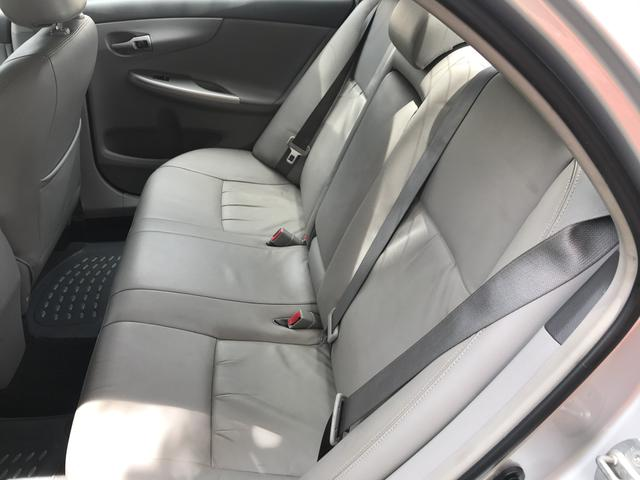 Corolla Xei automatico - Unico Dono - Foto 8