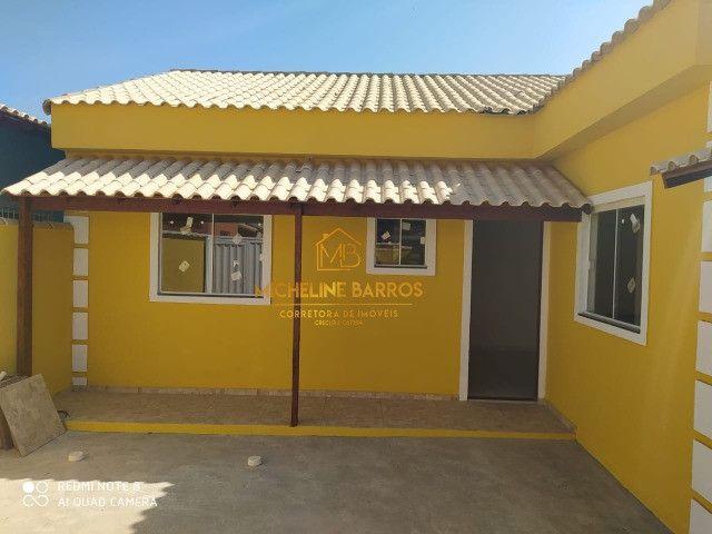 Fc/ Casa em Unamar muito bem localizada - Foto 7