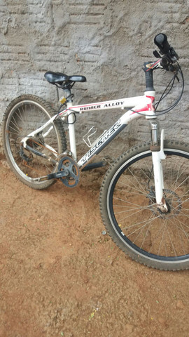 Bicicleta 800.00