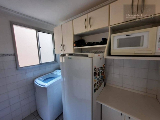 F-AP1895 Apartamento com 3 dormitórios à venda, 45 m²- Fazendinha - Curitiba/PR - Foto 10