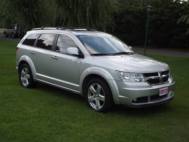 Dodge journey rt - Foto 6