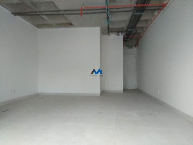 Escritório à venda em Funcionários, Belo horizonte cod:ALM1002 - Foto 2