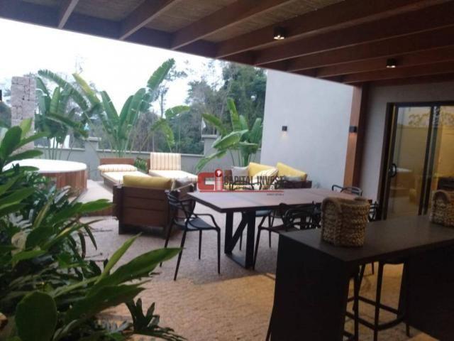 Casa com 3 dormitórios à venda, 101 m² por R$ 481.960 - Centro - Jaguariúna/SP - Foto 10