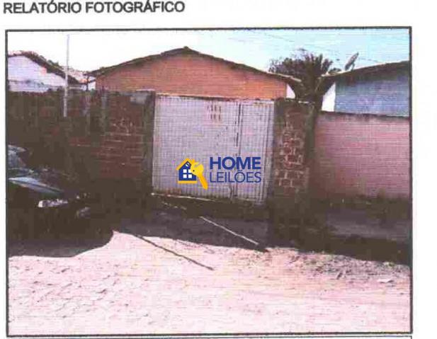 Casa à venda com 2 dormitórios em Q 58 l 9, Timon cod:48054 - Foto 2