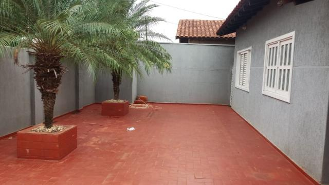 8445 | Casa à venda com 3 quartos em Jardim Novo Horizonte, Dourados - Foto 3