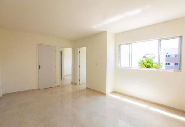 Apartamento para Venda em Timon, CENTRO, 2 dormitórios, 1 suíte, 1 banheiro, 1 vaga - Foto 6