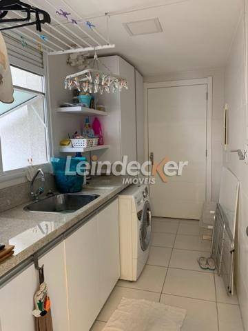 Apartamento para alugar com 3 dormitórios em Jardim europa, Porto alegre cod:19443 - Foto 14