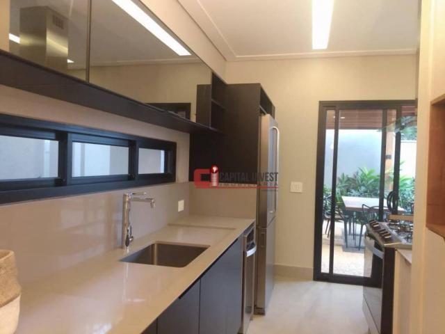 Casa com 3 dormitórios à venda, 101 m² por R$ 481.960 - Centro - Jaguariúna/SP - Foto 4