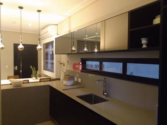 Casa com 3 dormitórios à venda, 101 m² por R$ 481.960 - Centro - Jaguariúna/SP - Foto 20