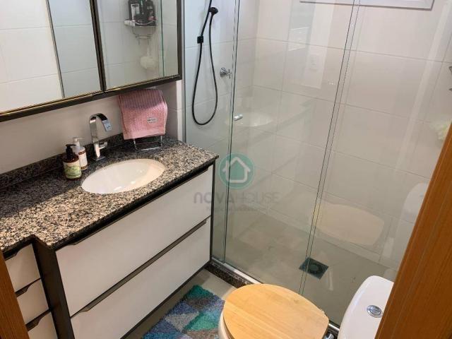 Apartamento com 3 dormitórios à venda, 73 m² por R$ 545.000,00 - Monte Castelo - Campo Gra - Foto 11