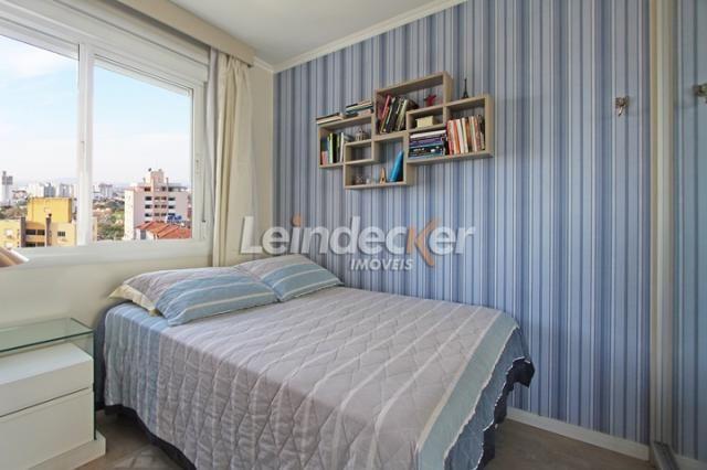 Apartamento para alugar com 3 dormitórios em Jardim europa, Porto alegre cod:19443 - Foto 20