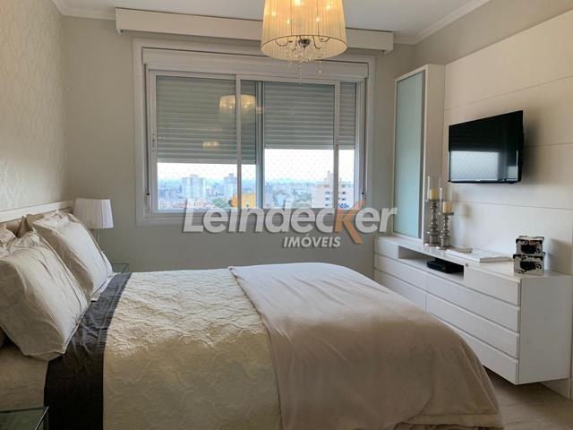Apartamento para alugar com 3 dormitórios em Jardim europa, Porto alegre cod:19443 - Foto 16