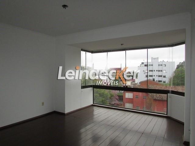 Apartamento para alugar com 3 dormitórios em Chacara das pedras, Porto alegre cod:19803 - Foto 2