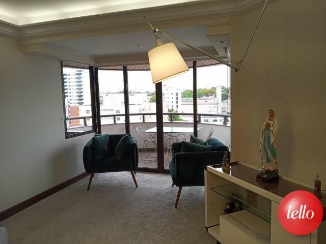 Apartamento para alugar com 4 dormitórios em Moema, São paulo cod:207613 - Foto 3