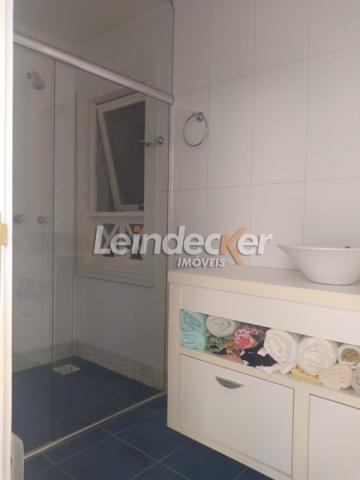 Casa de condomínio para alugar com 4 dormitórios em Vila nova, Porto alegre cod:19671 - Foto 10