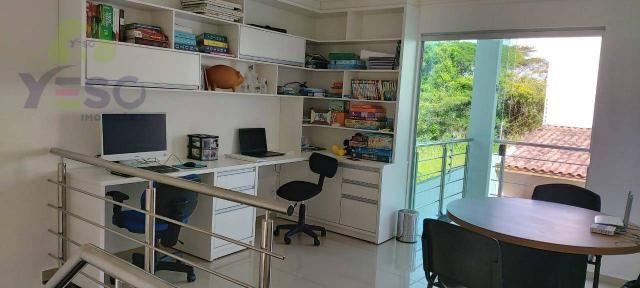 Casa Independente com 3 suítes à venda, 260 m² por R$ 700.000 - Rodovia - Porto Seguro/BA - Foto 15