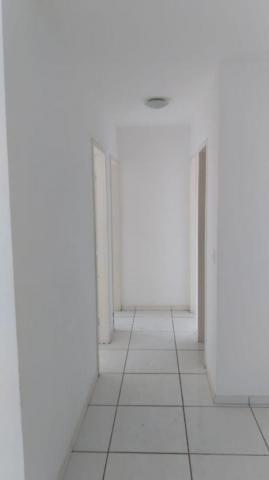 Apartamento para Locação em Teresina, URUGUAI, 3 dormitórios, 1 suíte, 1 banheiro, 1 vaga - Foto 2