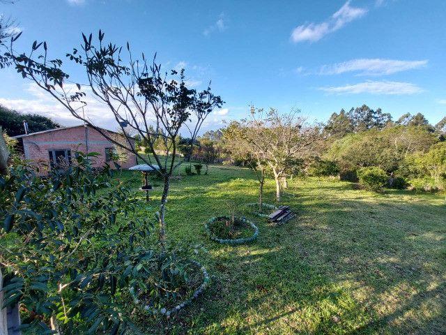 Velleda oferece belíssimo sítio 1 hectare todo arborizado, ideal para lazer - Foto 8