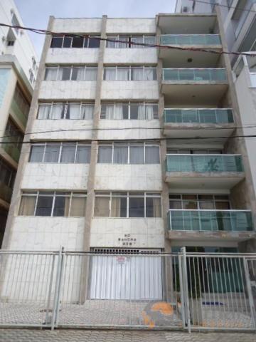Apartamento com 3 quartos para alugar TEMPORADA - Praia do Morro - Guarapari/ES - Foto 2