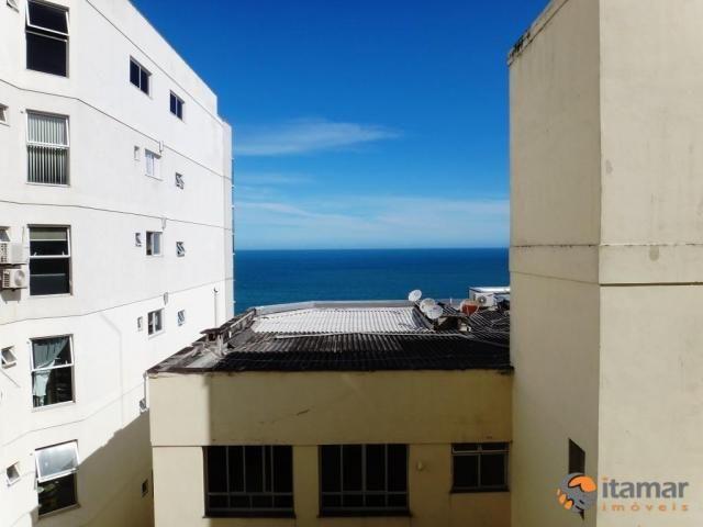 Apartamento com 3 quartos para alugar TEMPORADA- Praia do Morro - Guarapari/ES - Foto 16