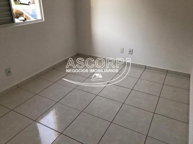 Apartamento no Edifício Verano apenas 209 mil reais (Cod:AP00193) - Foto 17