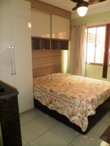 Apartamento com 1 quarto para TEMPORADA - Centro - Guarapari/ES - Foto 10