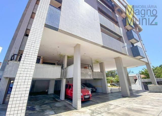 Apartamento com 3 dormitórios à venda, 152 m² por R$ 325.000,00 - Papicu - Fortaleza/CE - Foto 2