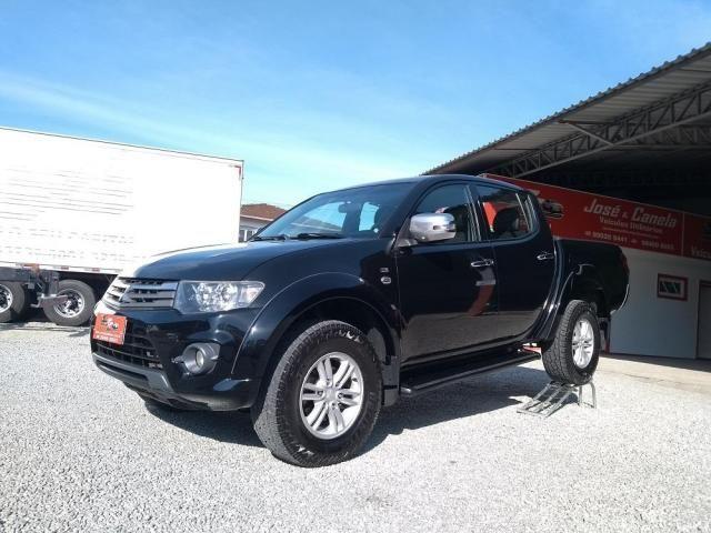 L200 Triton HPE 3.2 CD TB Diesel Aut - Foto 2