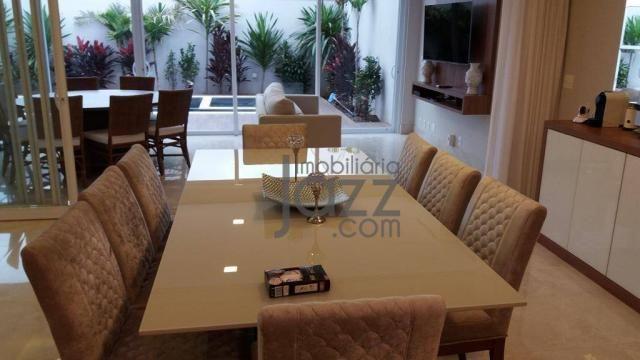 Casa com 3 dormitórios à venda, 220 m² por R$ 1.200.000,00 - Residencial Portal do Lago -  - Foto 8