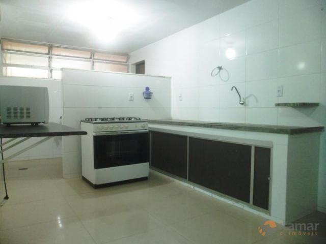 Apartamento com 3 quartos para alugar TEMPORADA - Praia do Morro - Guarapari/ES - Foto 16