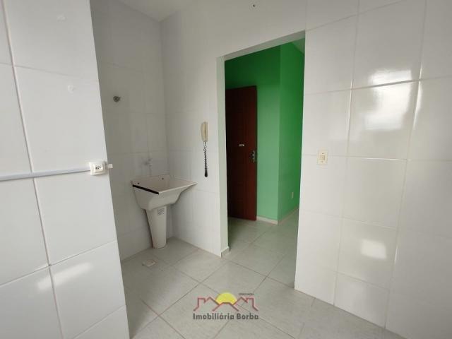 Apartamento com 01 Suíte no Aventureiro - Foto 7