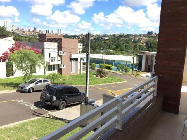 Casa de condomínio para alugar com 4 dormitórios em Oficinas, Ponta grossa cod:L1260 - Foto 11