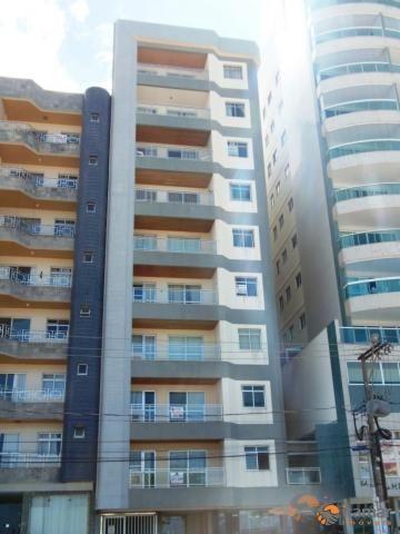 Apartamento com 1 quarto para alugar, 65 m² - Praia do Morro - Guarapari/ES