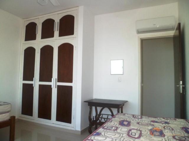 Apartamento com 3 quartos para alugar TEMPORADA - Praia do Morro - Guarapari/ES - Foto 10