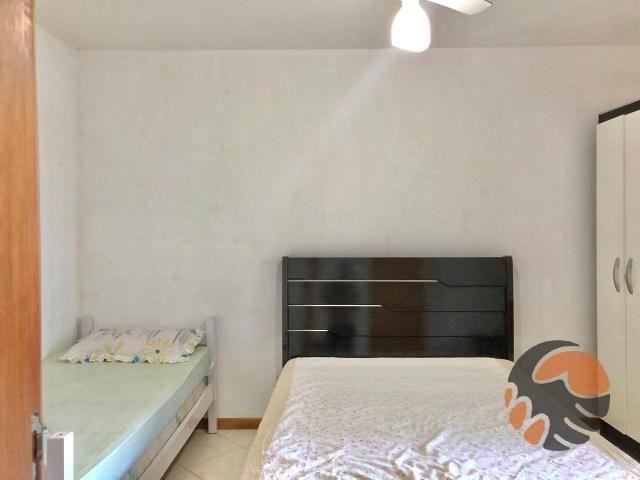 Apartamento com 1 quarto à venda - Centro - Guarapari/ES - Foto 6