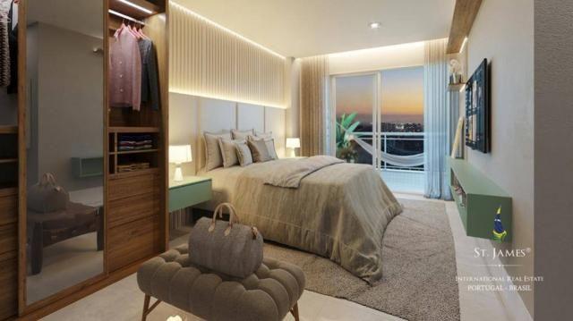 Lançamento apartamentos 3 quartos na Aldeota!!! - Foto 7