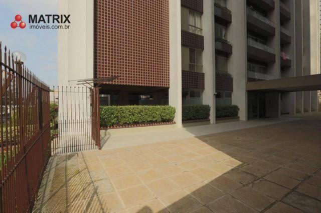 Apartamento com 4 dormitórios para alugar, 159 m² por R$ 2.950,00/mês - Água Verde - Curit - Foto 3