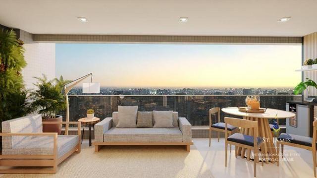 Lançamento apartamentos 3 quartos na Aldeota!!! - Foto 6