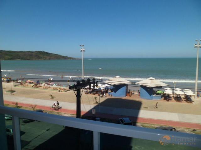 Apartamento com 3 quartos para alugar TEMPORADA - Praia do Morro - Guarapari/ES - Foto 6