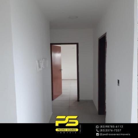 Apartamento com 2 dormitórios à venda, 50 m² por R$ 176.000 - Jardim Cidade Universitária  - Foto 6